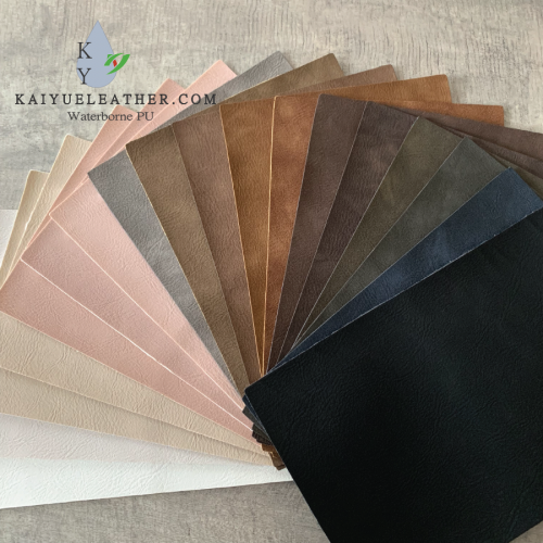 Water-based shoe leather-KY9521