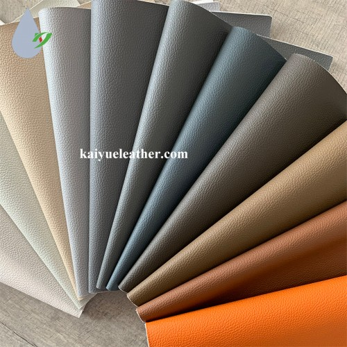Water-based PU leather-KY103S